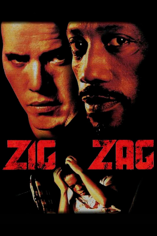 affiche du film Zig Zag