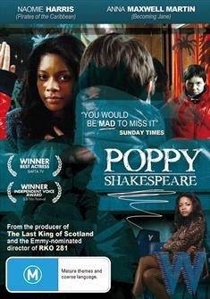 affiche du film Poppy Shakespeare (TV)