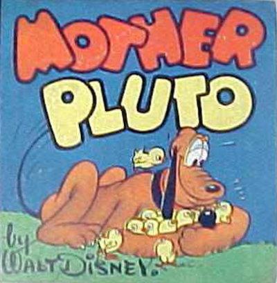affiche du film Papa Pluto