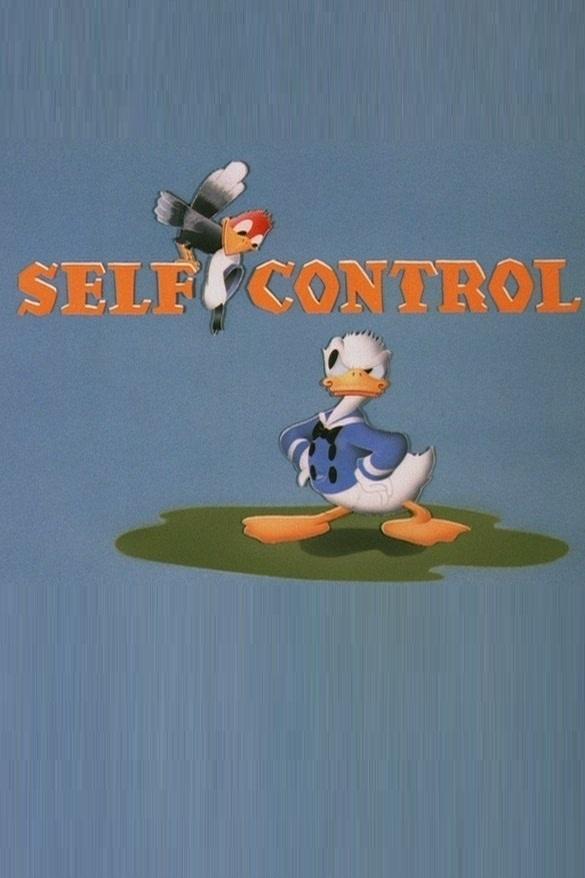 affiche du film Le Sang-Froid de Donald