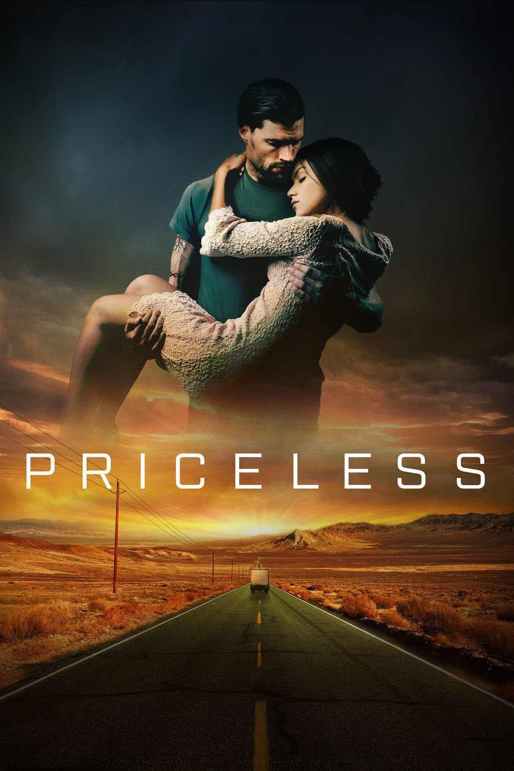 affiche du film Priceless