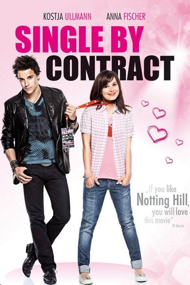 affiche du film Single by contract