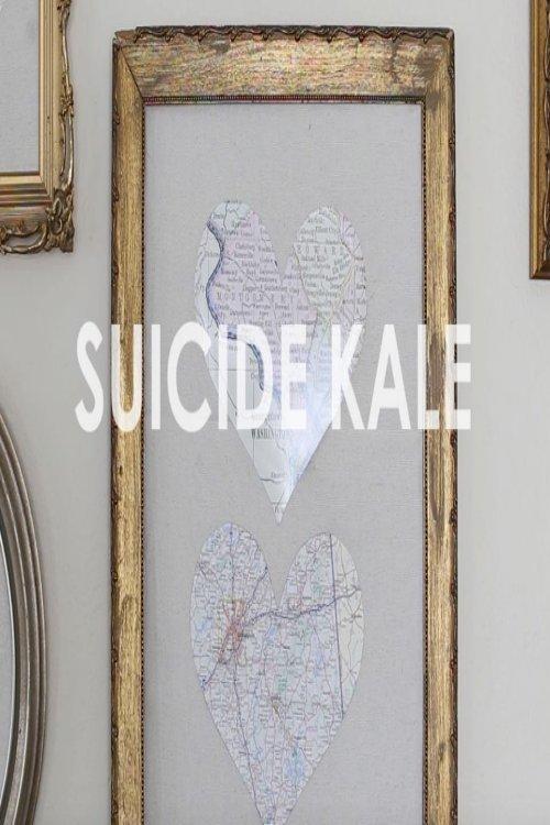 affiche du film Suicide Kale