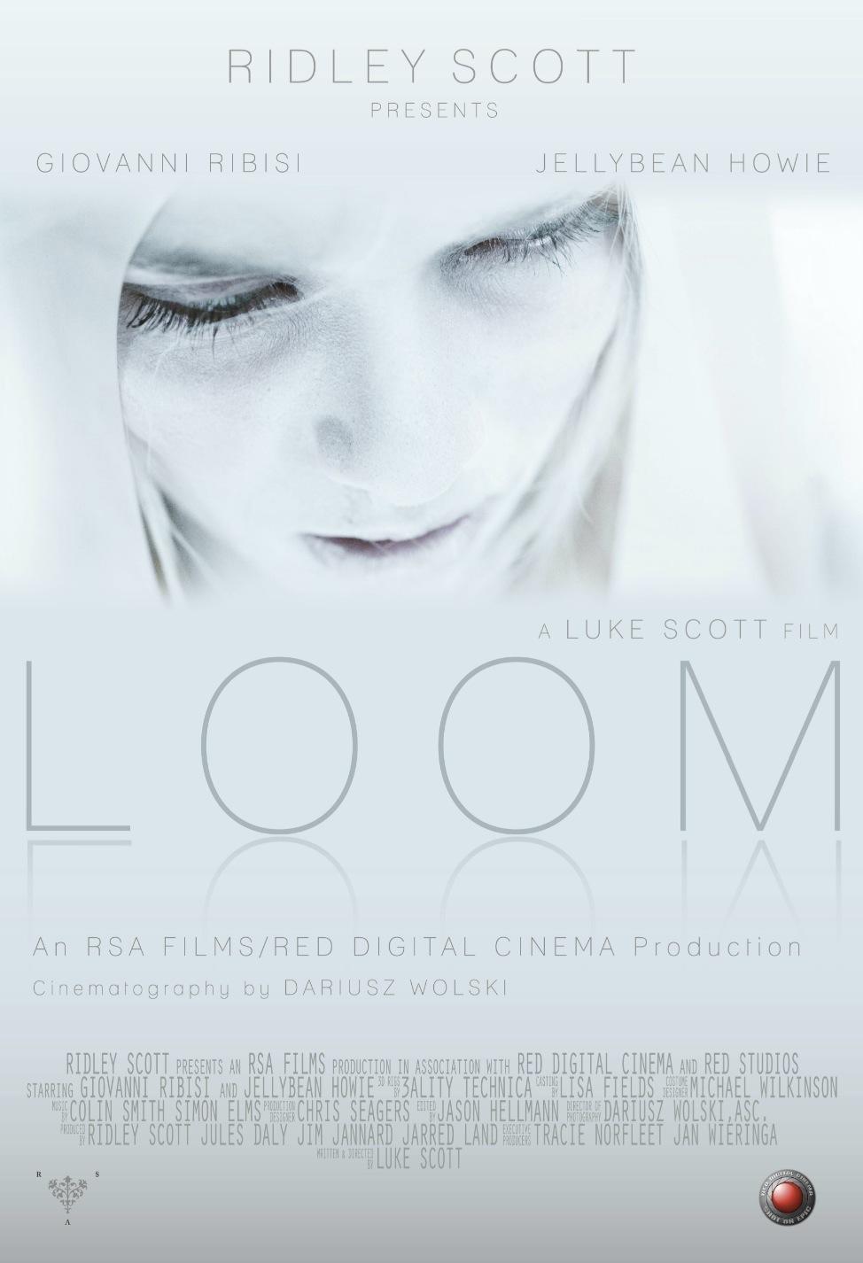 affiche du film Loom