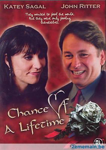 affiche du film Chance of a Lifetime (TV)