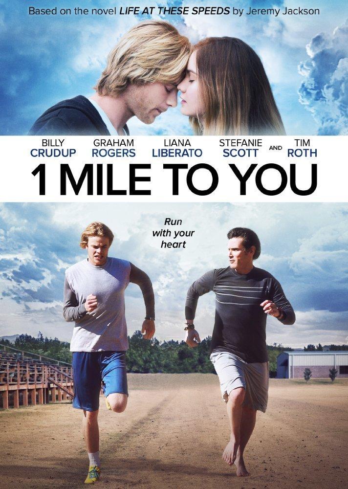 affiche du film 1 Mile to You