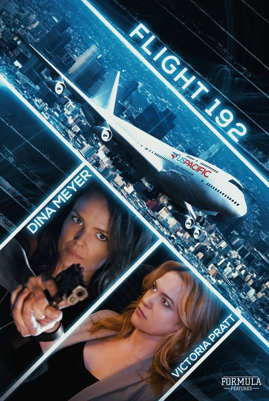 affiche du film Vol 192 (TV)