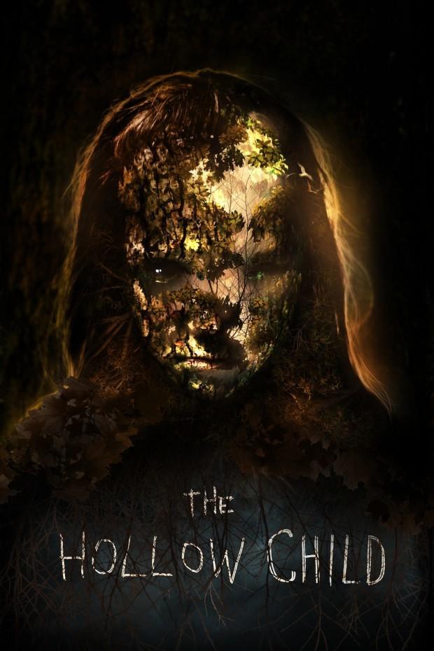 affiche du film The Hollow Child