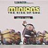 Les Minions 2 (Minions 2: The Rise of Gru)