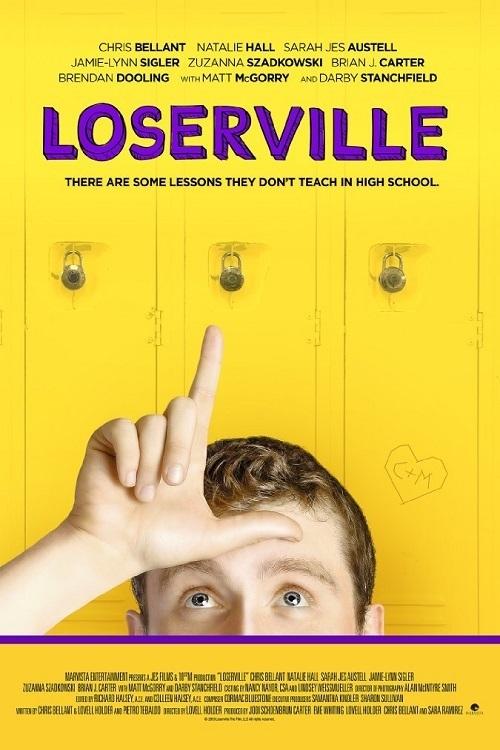 affiche du film Loserville