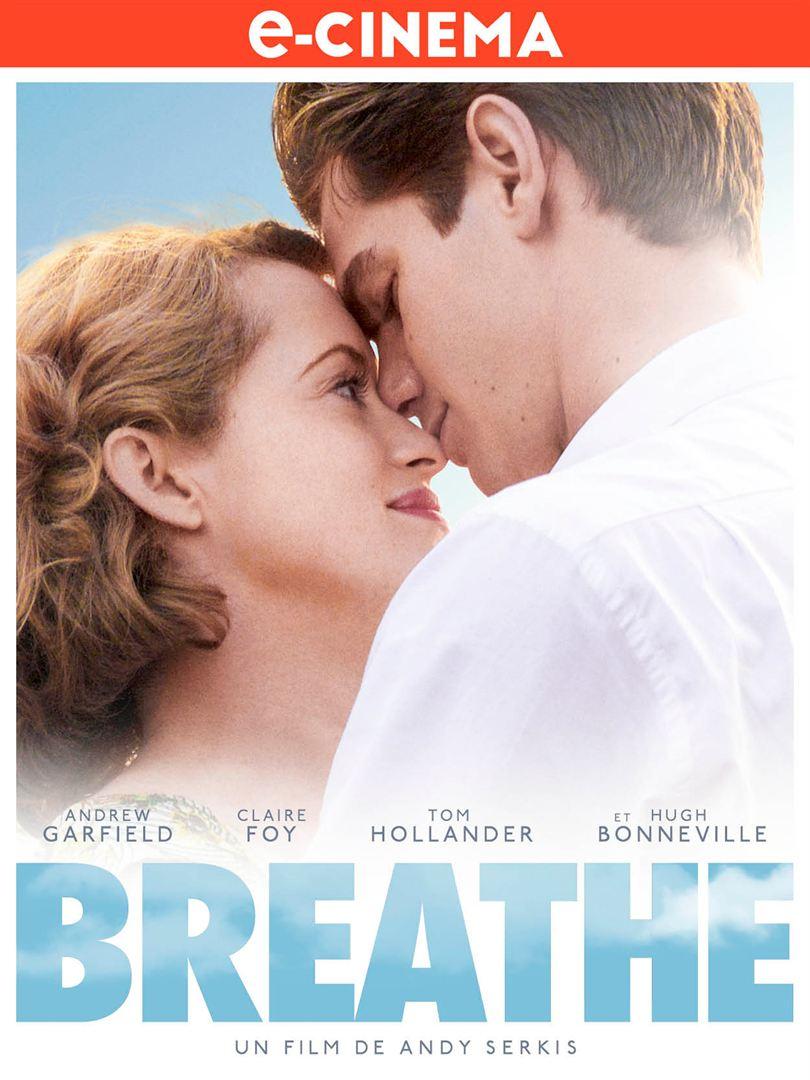 affiche du film Breathe