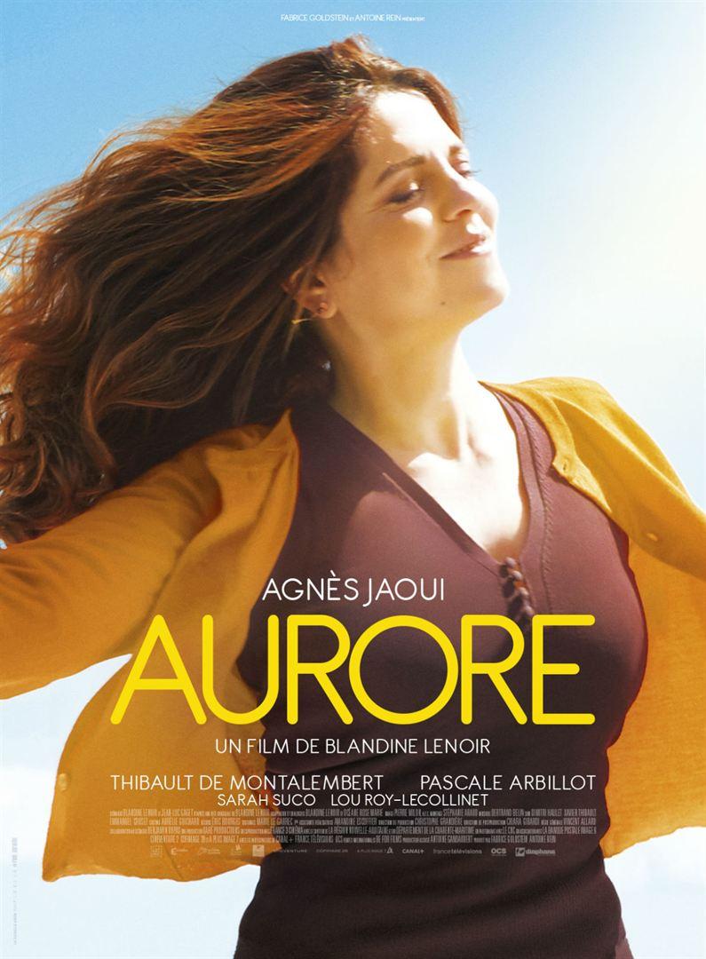affiche du film Aurore