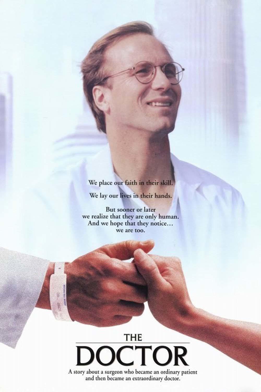 affiche du film Le Docteur