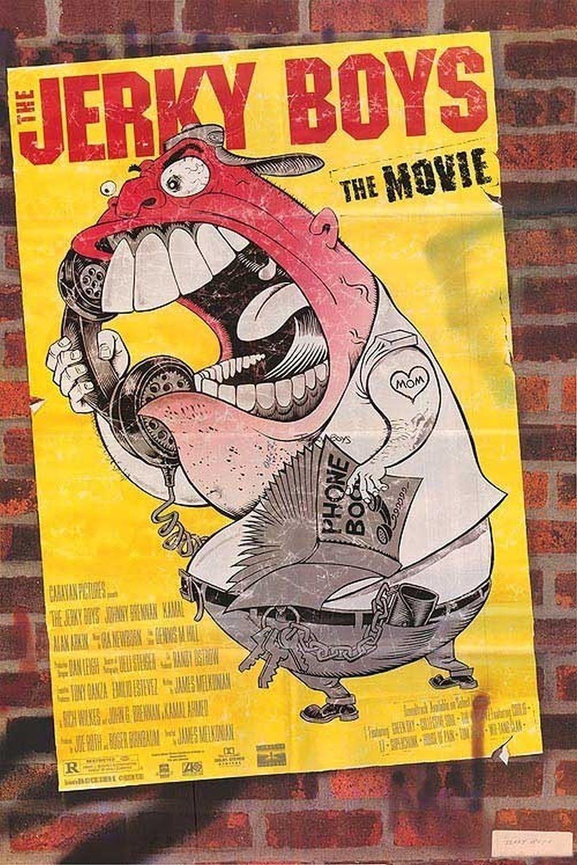 affiche du film The Jerky Boys