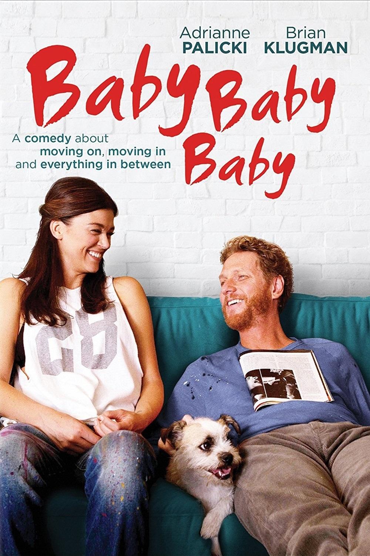 affiche du film Baby, Baby, Baby
