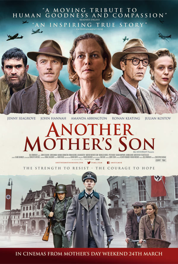 affiche du film Another Mother's Son