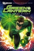 Green Lantern : Le complot (Green Lantern: First Flight)