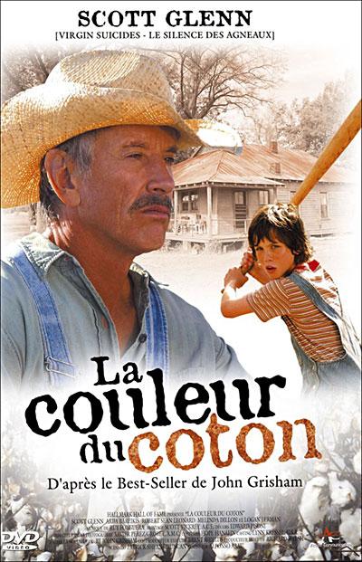 affiche du film La couleur du coton (TV)