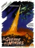 La guerre des mondes (1953) (The War of the Worlds (1953))