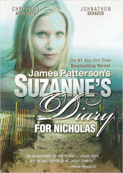 affiche du film Le journal de Suzanne (TV)