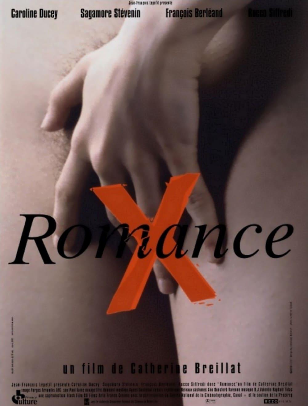 affiche du film Romance