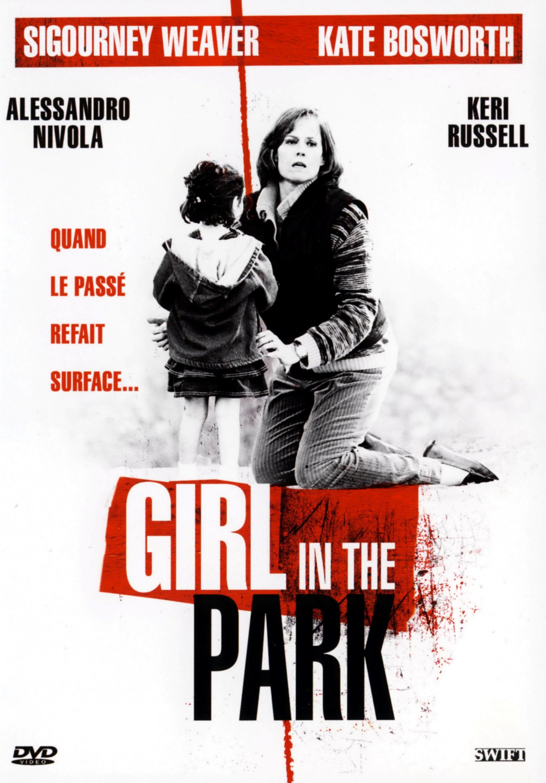 affiche du film Girl in the Park