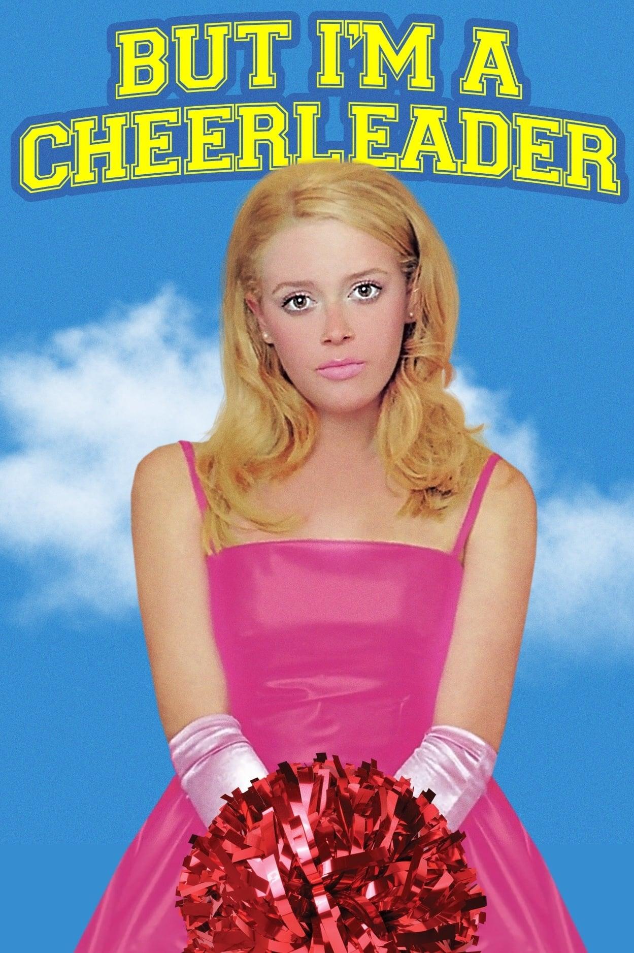 affiche du film But I'm a Cheerleader