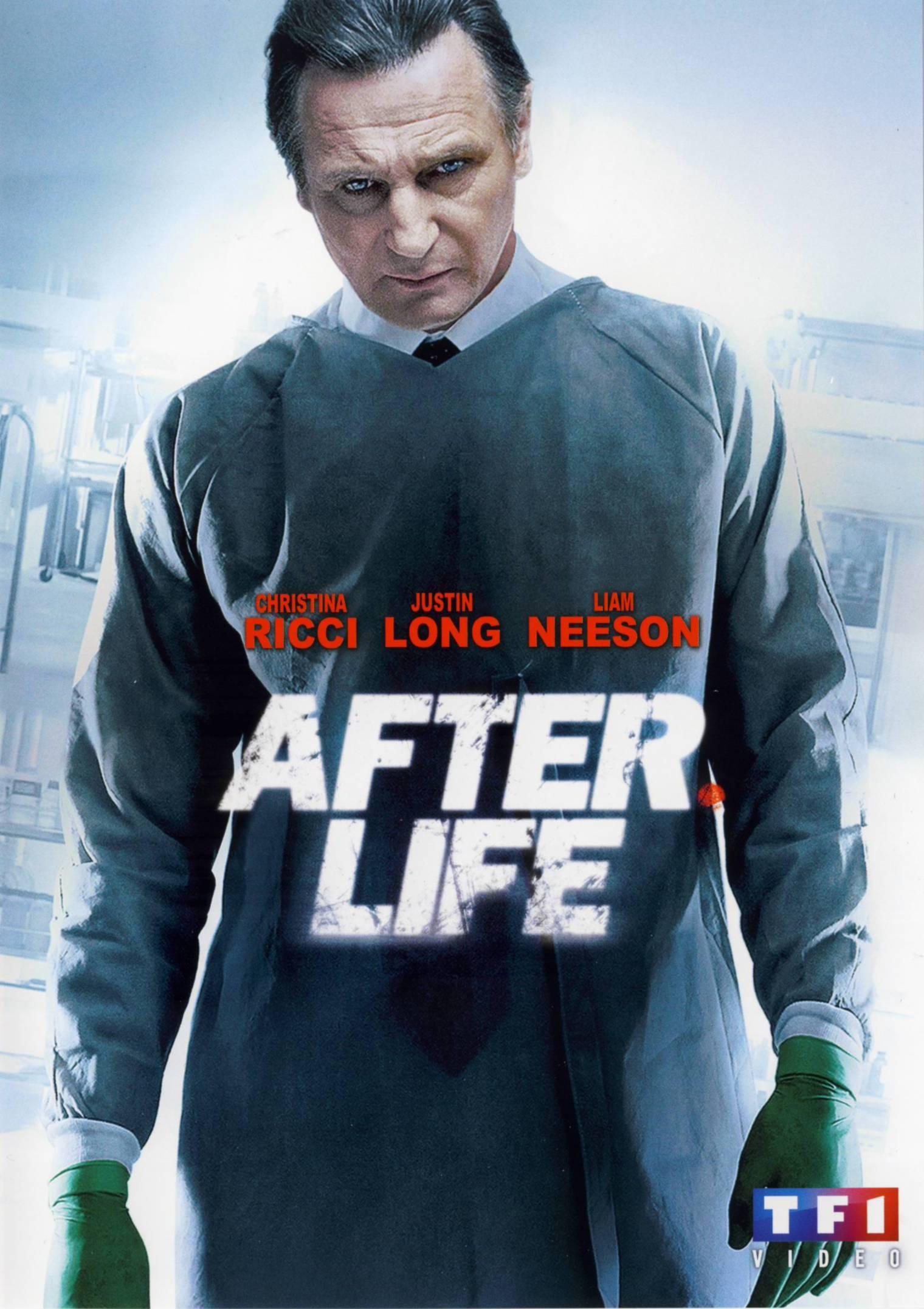 affiche du film After.Life