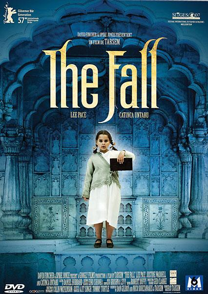 affiche du film The Fall