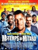 Mi-temps au mitard (The Longest Yard)
