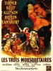 Les trois mousquetaires (1948) (The Three Musketeers (1948))