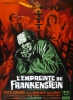 L'empreinte de Frankenstein (The Evil of Frankenstein)
