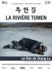 La rivière Tumen (Dooman River)