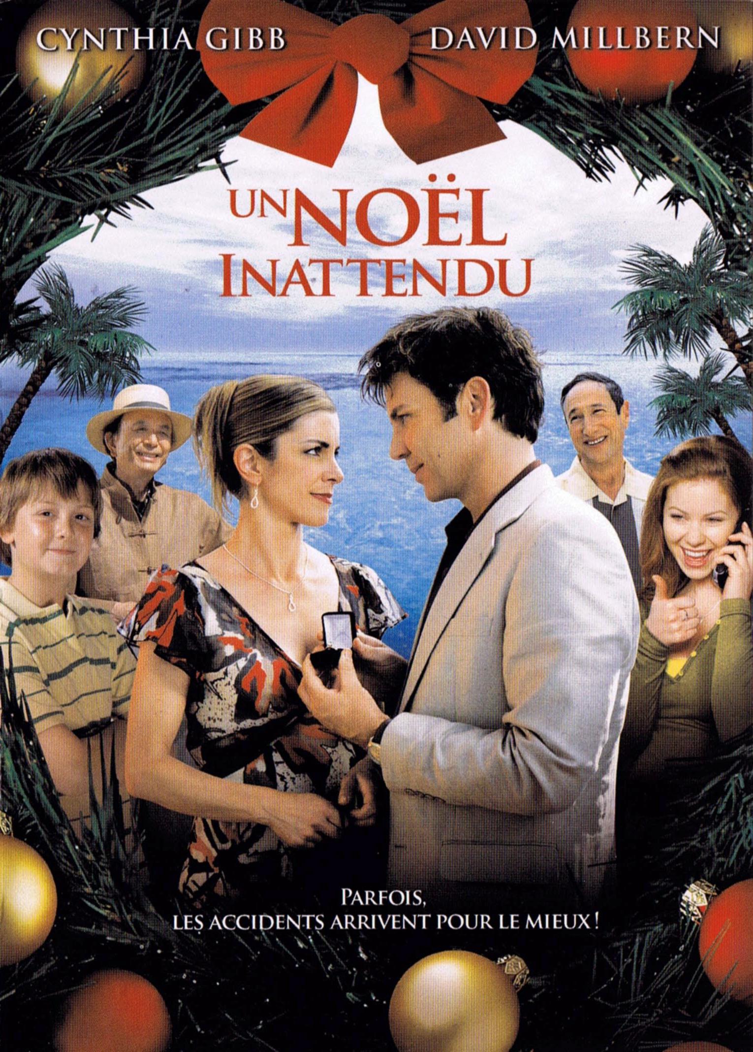 [UL.TO]    Un Noel Inatendu  FR mkv [DVDRIP]