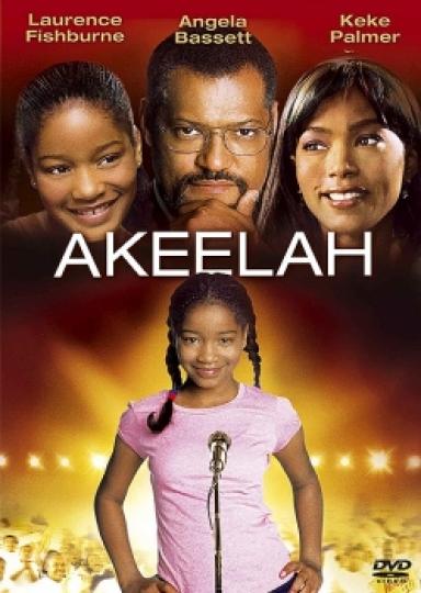affiche du film Akeelah