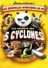 Les secrets des cinq cyclones (Kung Fu Panda: Secrets of the Furious Five)