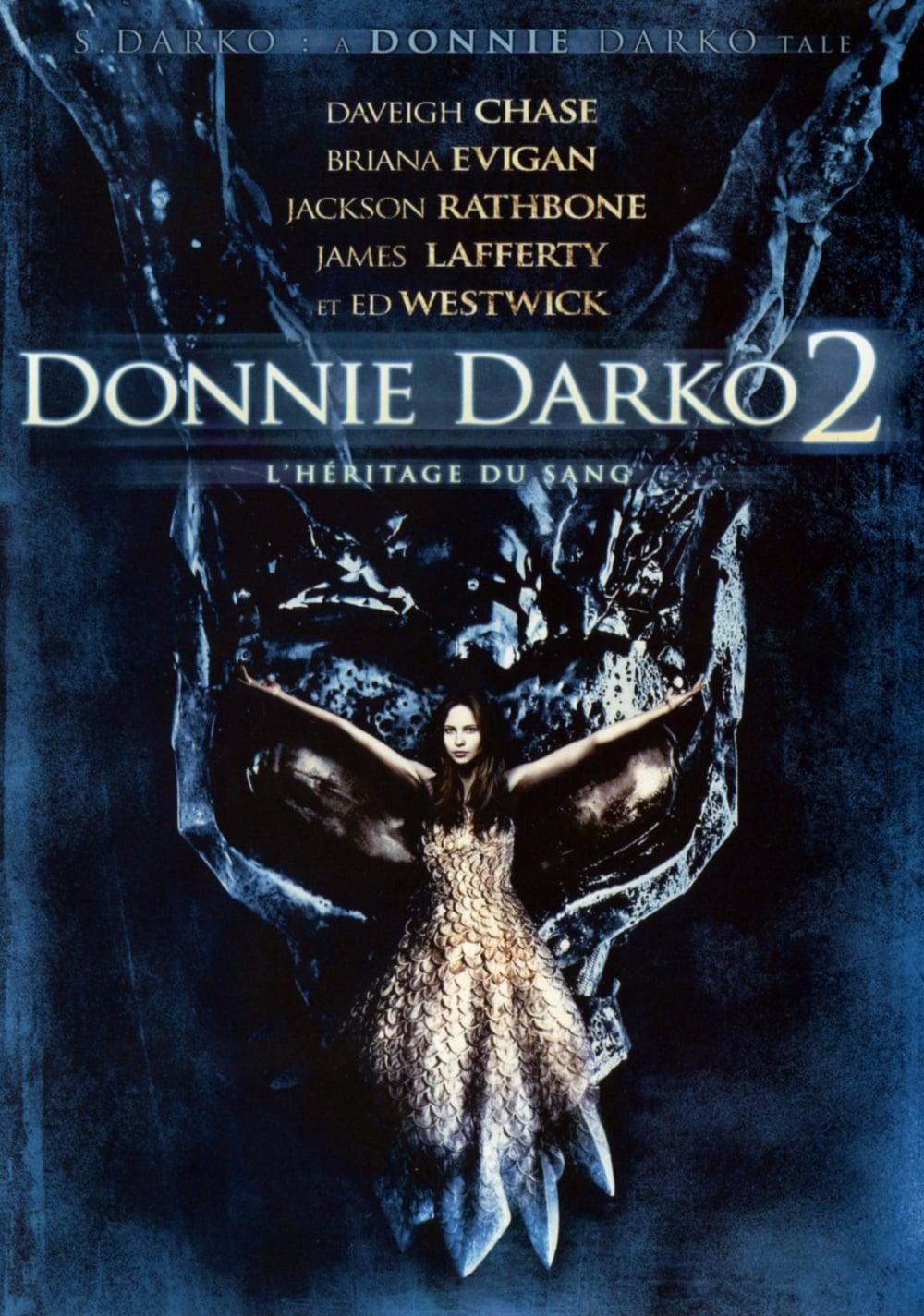 bol.com | S. Darko: A Donnie Darko Tale (Dvd), Ed Westwick ...