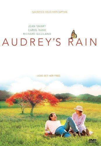 affiche du film Le destin d'Audrey (TV)