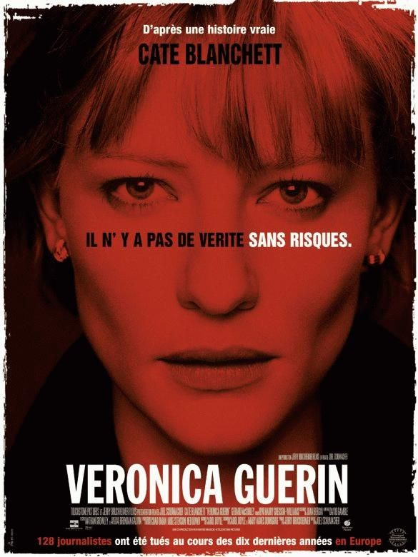 affiche du film Veronica Guerin