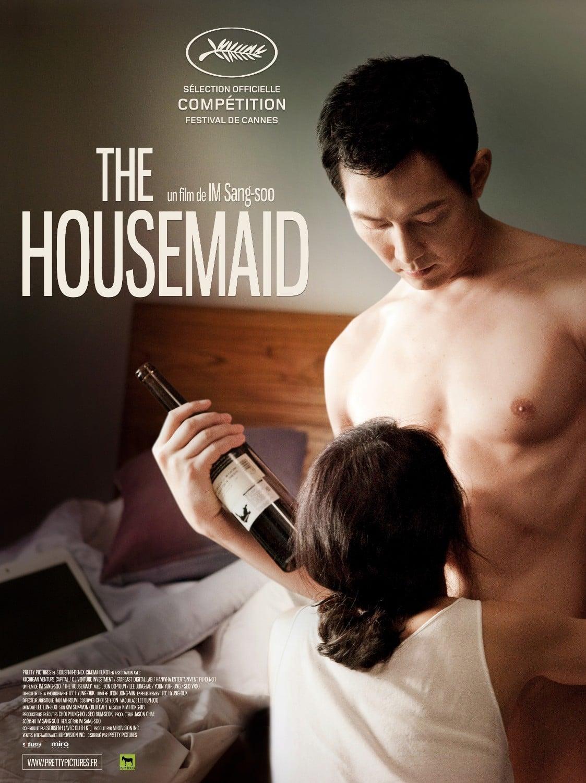 affiche du film The Housemaid