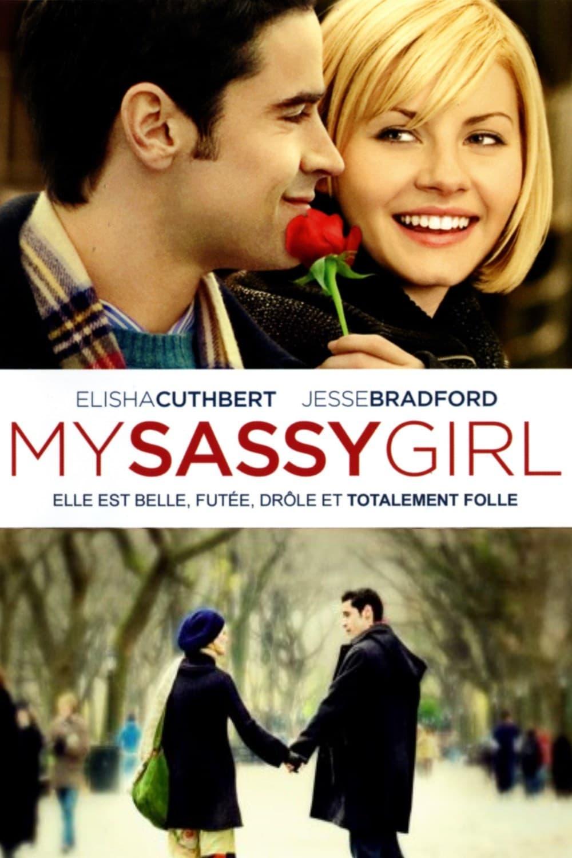 affiche du film My Sassy Girl