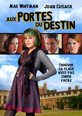 affiche du film Aux portes du destin (TV)