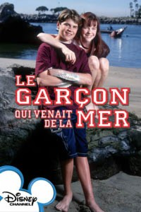 affiche du film Le Garçon qui venait de la mer (TV)