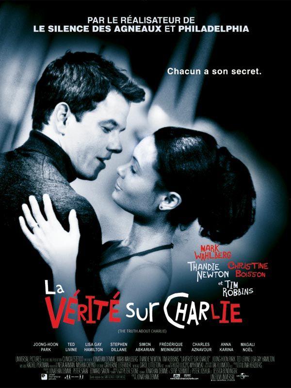 affiche du film La vérité sur Charlie