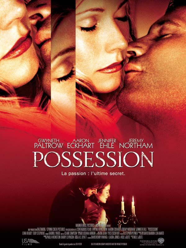 affiche du film Possession (2002)