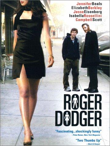 affiche du film Roger Dodger