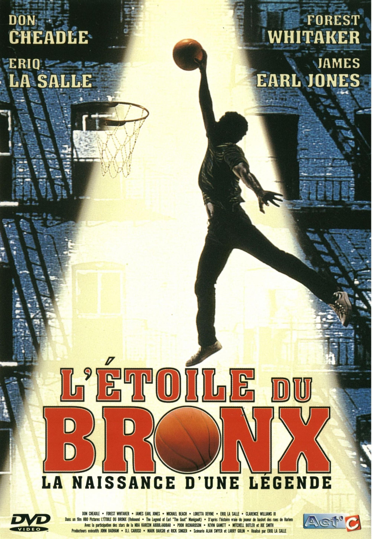 affiche du film L'étoile de Harlem (TV)