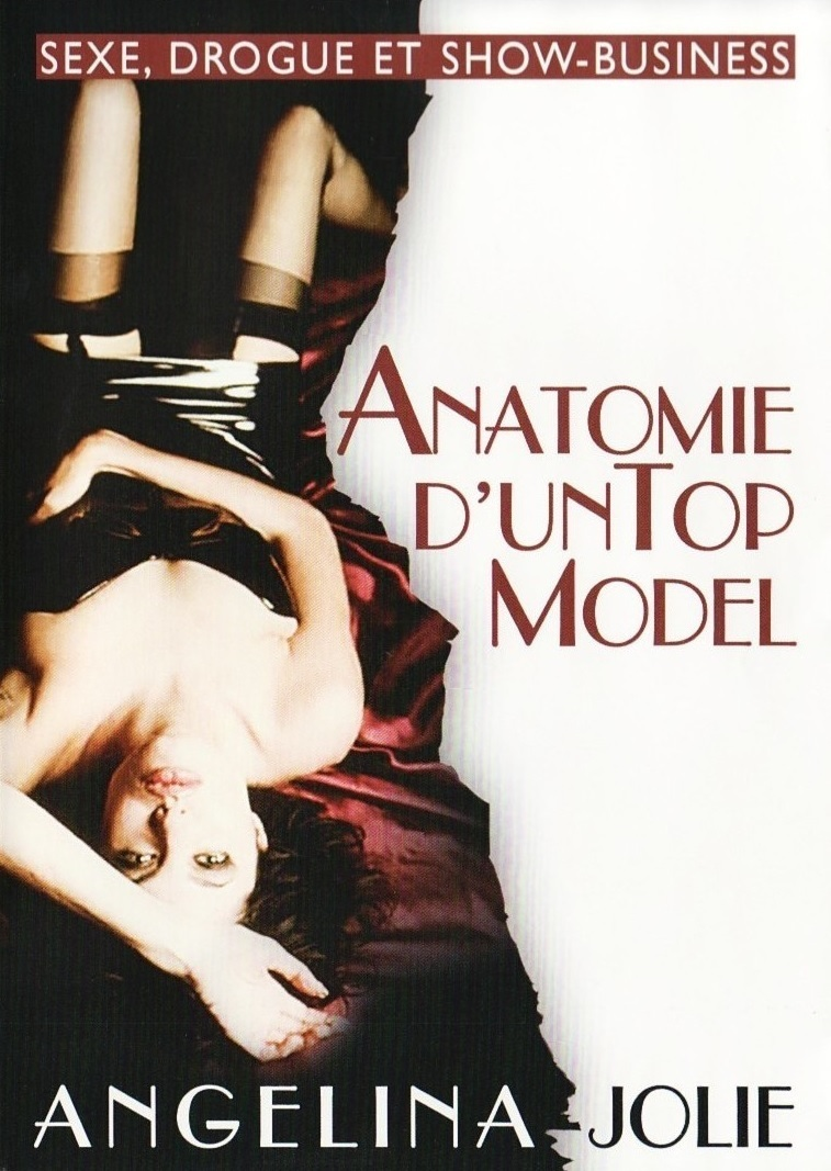 affiche du film Anatomie d'un top model (TV)