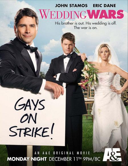 affiche du film Un mariage malgré tout ! (TV)