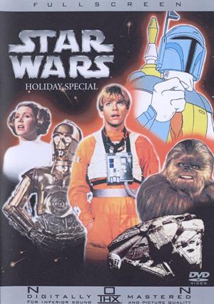affiche du film Au temps de la guerre des étoiles (TV)